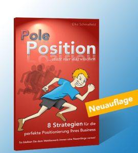 Buch zur Positionierung von Elke Schmalfeld