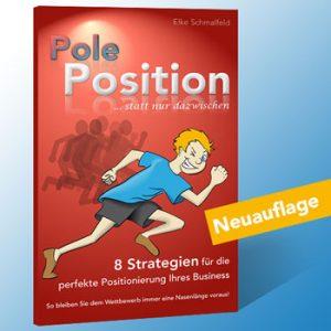 Buch zur Positionierung von Elke Schmlalfeld