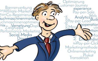Performance Marketing – Was ist das?