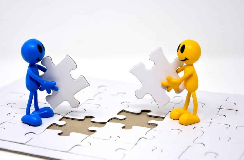 teamwork-bei-der-website-Gestaltung