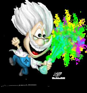 Kreative Ideen - Walt-Disney Methode - positoons
