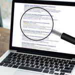 Suchmaschinen-Anzeigen