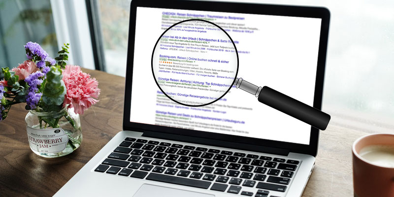 SEA – Suchmaschinen-Anzeigen für Sichtbarkeit im Netz