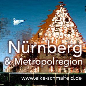 Nürnberg - Metropolregion - Pinterest - Elke Schmalfeld