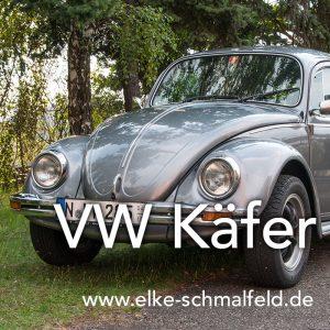 VW Käfer - Pinterest - Elke Schmalfeld