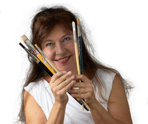 Elke Schmalfeld - Artepreneur