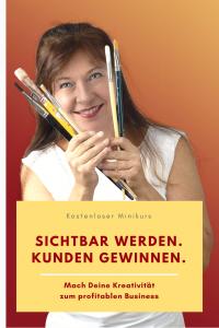 Elke Schmalfeld - Sichtbar werden - Geschenk