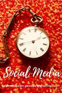 Social Mdia - Zeitfresser oder Marketing-Tool