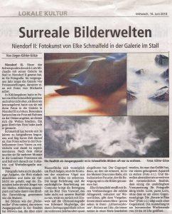 Allgemeine Zeitung Uelzen, 16.06.2010