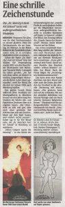 2010, 18. Februar, Abendzeitung Nürnberg