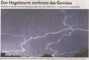 Nürnberger Nachrichten, 13. / 14.05.2010