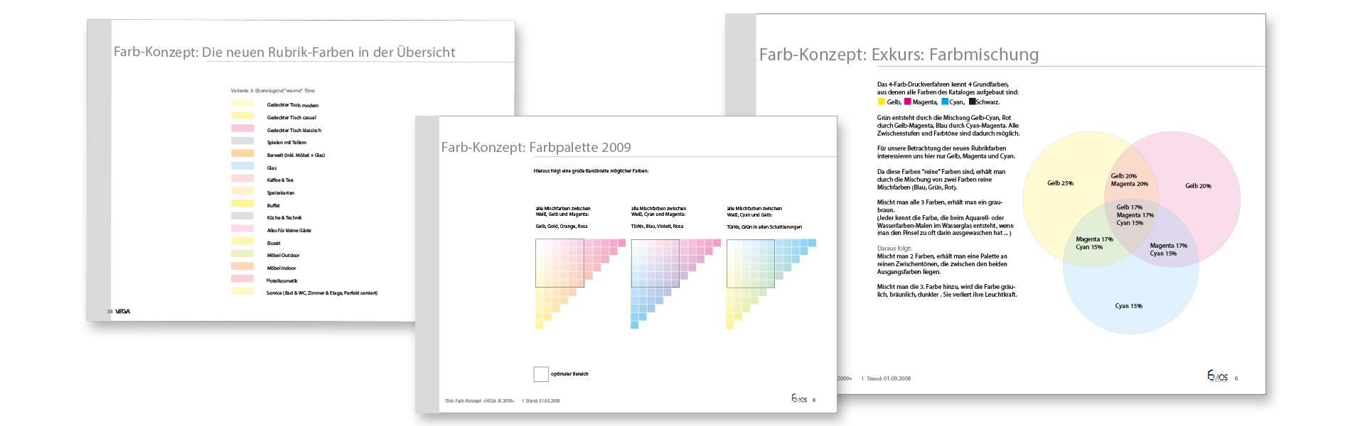 Corporate Design mit Elke Schmalfeld