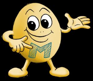 Marken-Ei