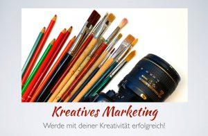 Kreatives Marketing by Elke Schmalfeld