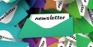 Newsletter mit Ihrer eigenen App