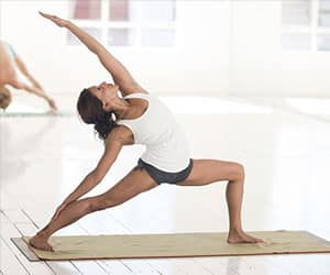 App für Tanzstudio und Fitness