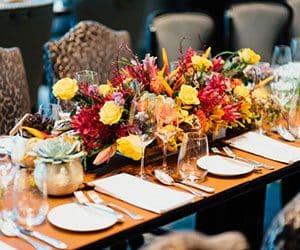 App für Restaurant, Gastronomie, Hotellerie