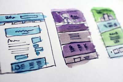 Webdesign by Elke Schmalfeld
