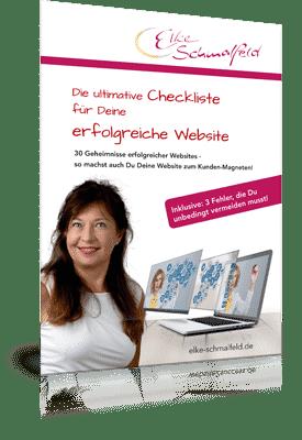 Website-Check für Deine erfolgreiche Websiten