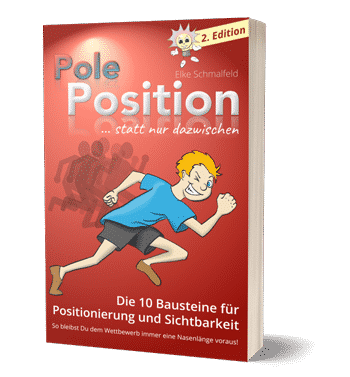 Pole Position Buchtitel