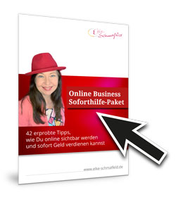 Online-Marketing Starthilfe-Paket