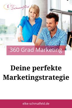 360 Grad Marketingstrategie
