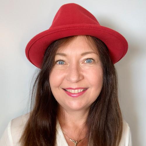Elke Schmalfeld, Marketingberaterin