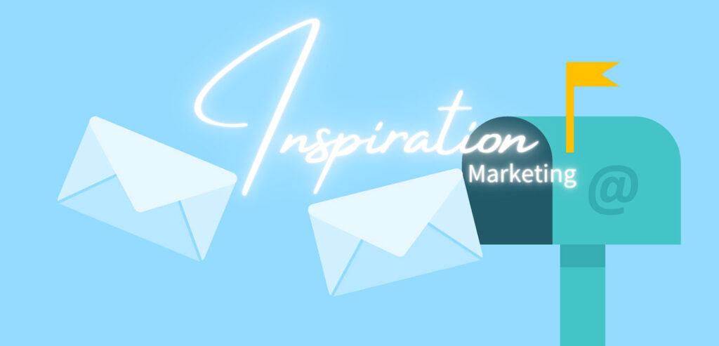 Inspiration Marketing - von Elke Schmalfeld